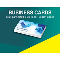 Free 500 Business Cards